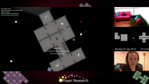 """A Playtest of an Early Build of Tom Francis' """"Heat Signature"""""""